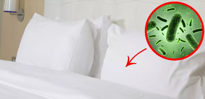 5 Reasons You Should Replace Your Pillow