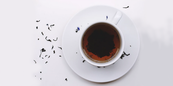The Best Teas to Start Your Morning