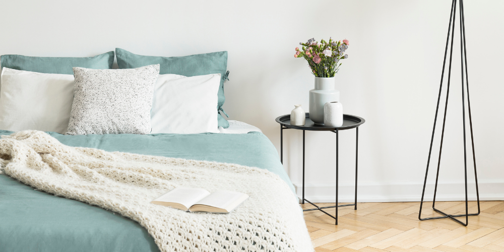 bedding style guide cosy house