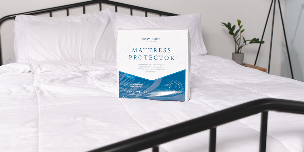 luxury-bamboo-mattress-protector-christmas