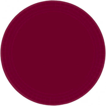 "Berry 10 1/2"" Paper Plates 20ct."