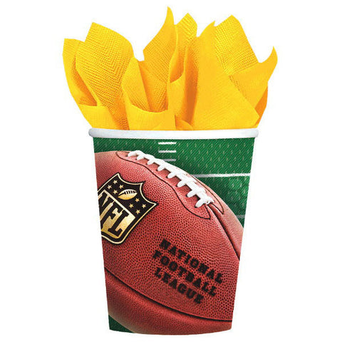 NFL Drive Cups, 12 oz. 8ct.