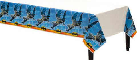 Batman Plastic Table Cover