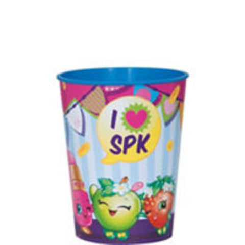 Shopkins 1 16 oz. Plastic Cup