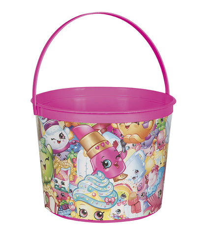 Shopkins 1 Favor Container