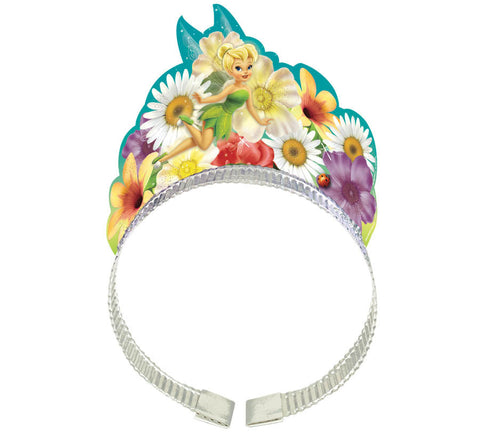 Disney Tinkerbell Tiara Headband 8ct.