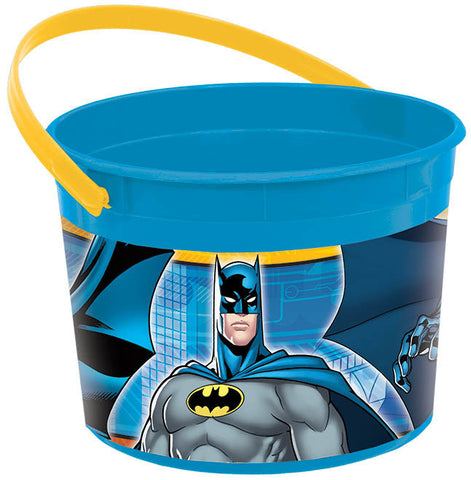 Batman Favor Container