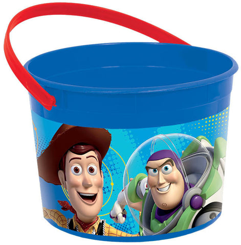 Disney Toy Story Power Up Favor Container