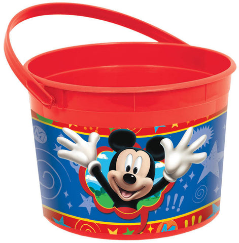 Disney Mickey Mouse Favor Container