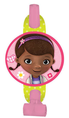Disney Doc McStuffins Blowouts