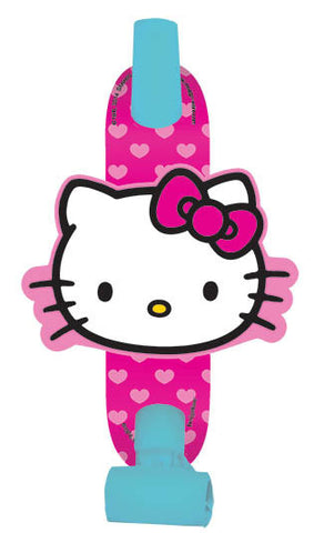 Hello Kitty Rainbow Blowouts