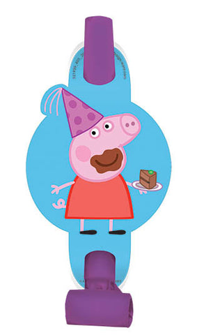 Peppa Pig Blowouts