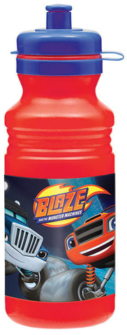 Blaze and the Monster Machines Drink Bottle