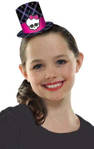 Monster High Hat 8ct.