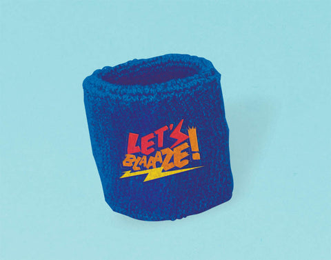 Blaze and the Monster Machines Sweat Band Favors
