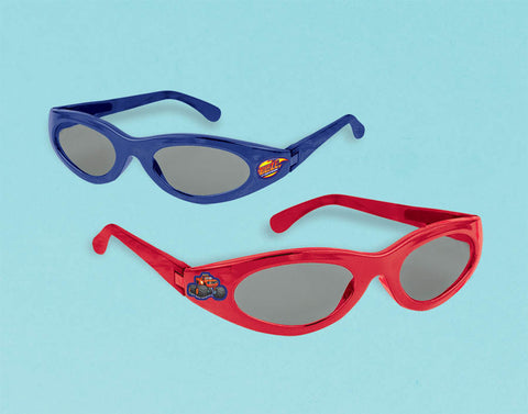 Blaze and the Monster Machines Glasses Favors