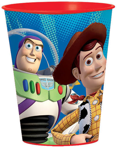 Disney Toy Story Power Up Favor Cup