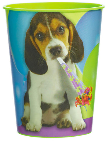 Party Pups Party Cup