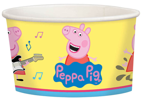 Peppa Pig Treat Cups 8ct.