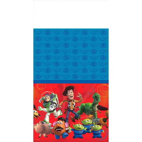 Disney Toy Story Power Up Table Cover