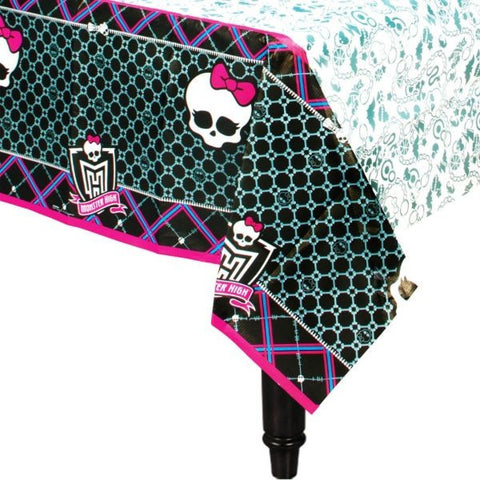Monster High Table Cover