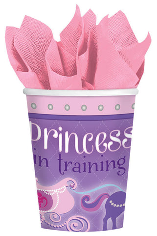 Disney Sofia The First 9 oz. Cups 8ct.