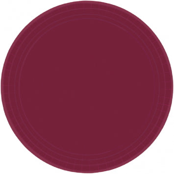 "Berry 7"" Paper Plates 20ct."