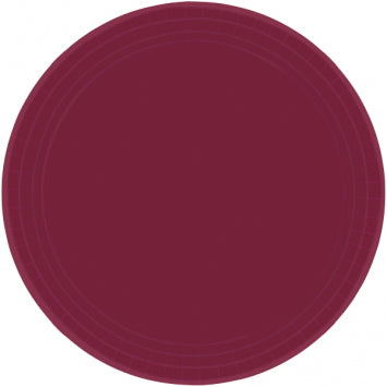 "Berry 9"" Paper Plates 20ct."