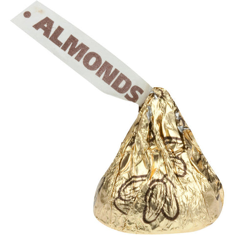 Hershey Kiss Almond
