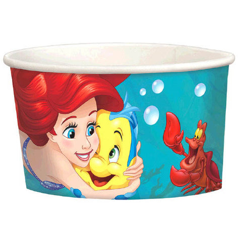 Ariel Dream Big Treat Cups 8ct.