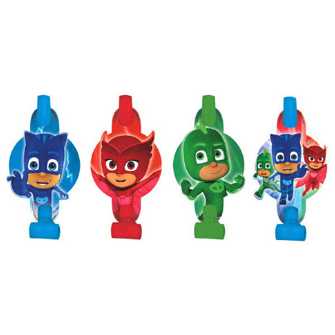 PJ Masks Blowouts 8ct.