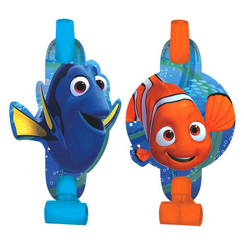 Finding Dory Blowouts 8ct.