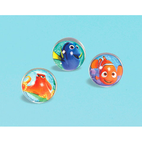 Finding Dory Bounce Balls 6ct.