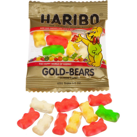 Gummy Bears Fun Size