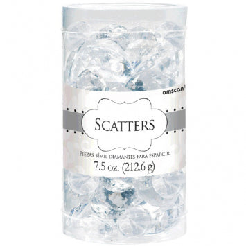 Clear - Scatters