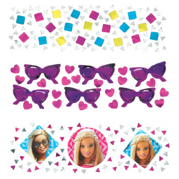 Barbie Sparkle Value Confetti