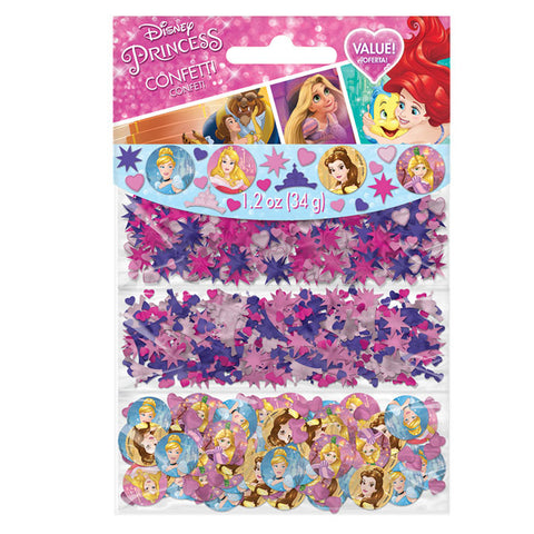 Princess Dream Big Value Confetti