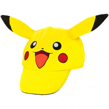Pikachu and Friends Deluxe Hat
