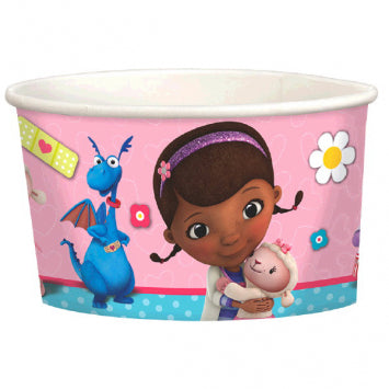 Disney Doc McStuffins Treat Cups 8ct.
