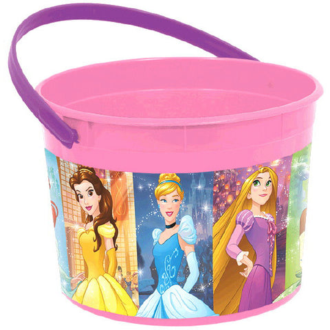 Princess Dream Big Favor Container