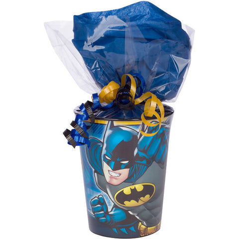 Batman Custom Goodie Bag