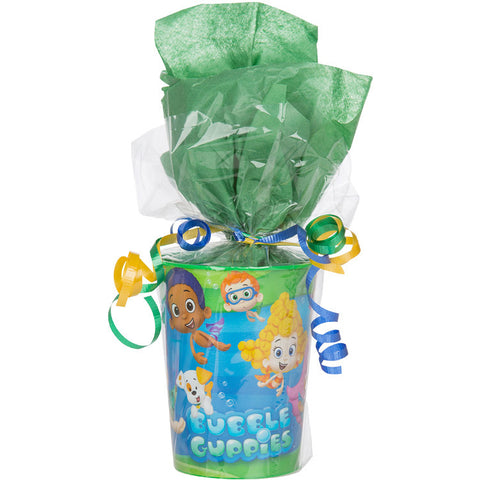 Bubble Guppies Pre-Filled Goodie Bag