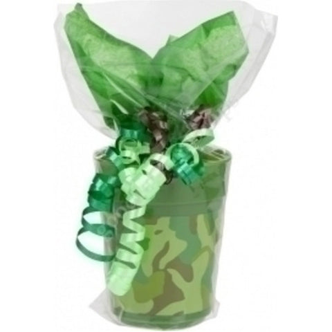 Camouflage Custom Goodie Bag