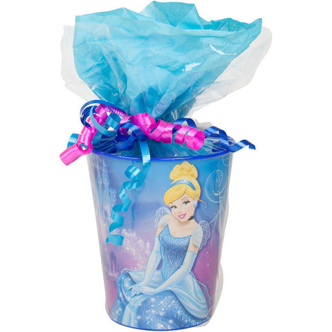 Cinderella Custom Goodie Bag
