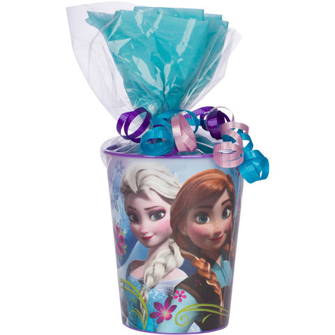 Disney Frozen Custom Goodie Bag