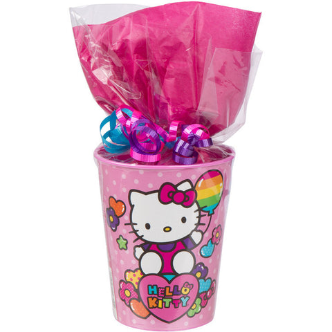 Hello Kitty Custom Goodie Bag