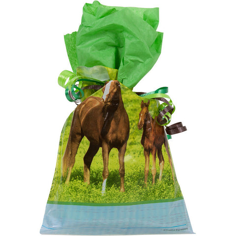 Wild Horses Custom Goodie Bag