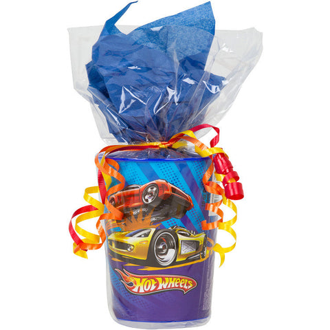 Hot Wheels Pre-Filled Goodie Bag