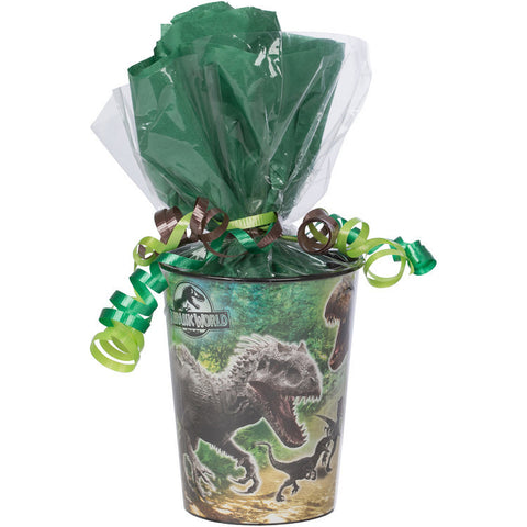 Jurassic Park Custom Goodie Bag