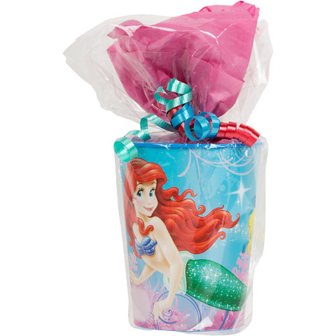 Ariel Custom Goodie Bag